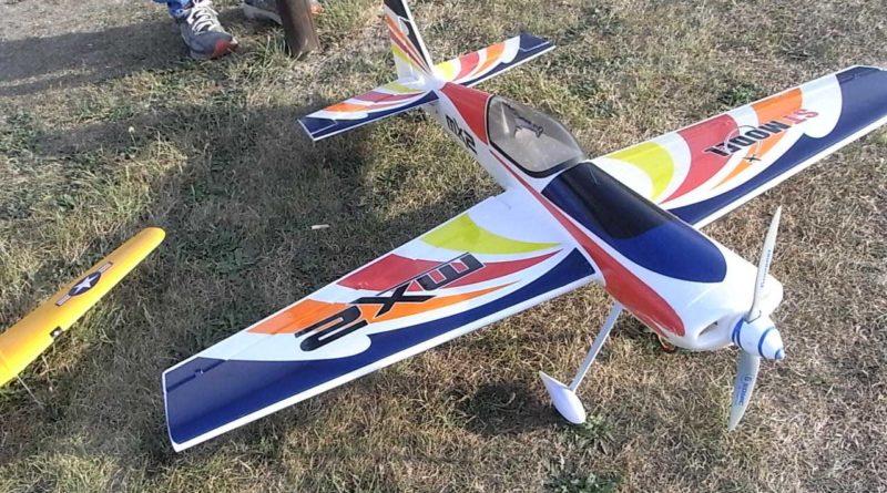 3D-Flieger