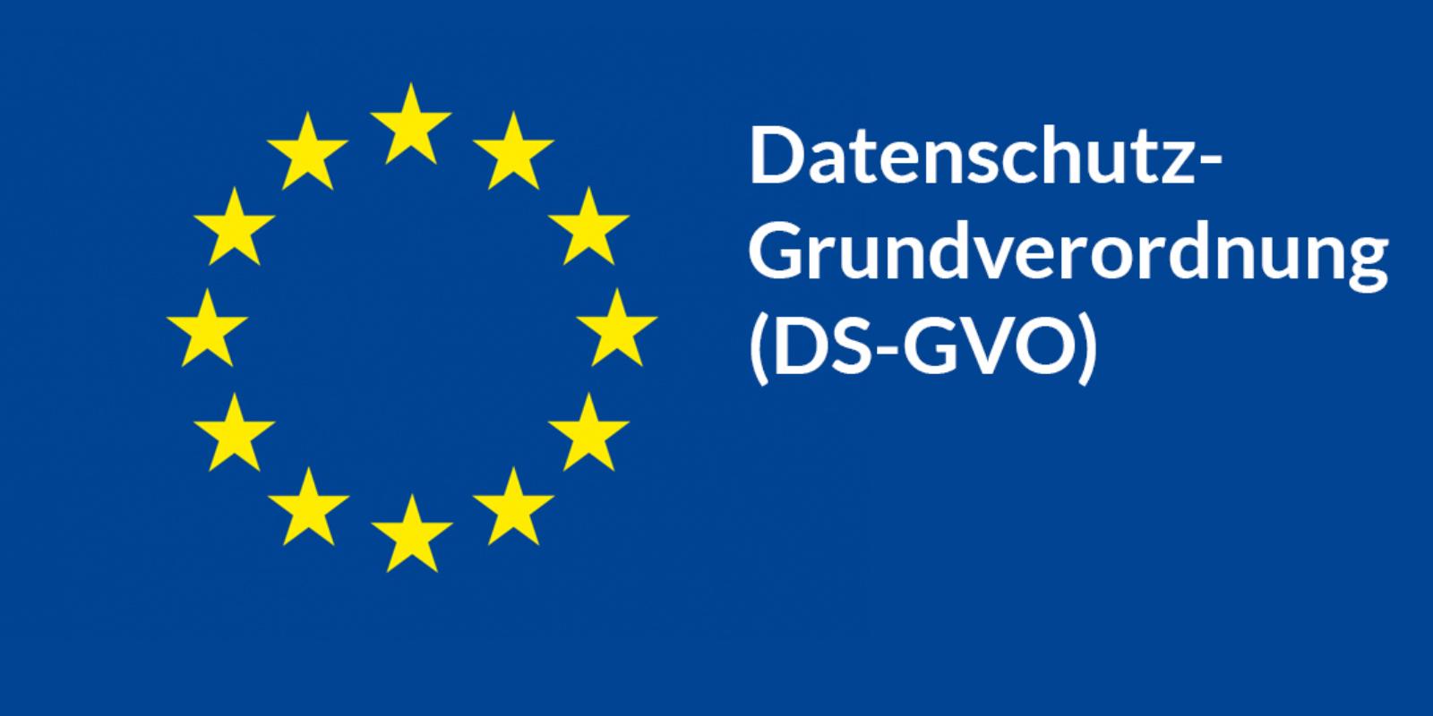 Info DS-GVO